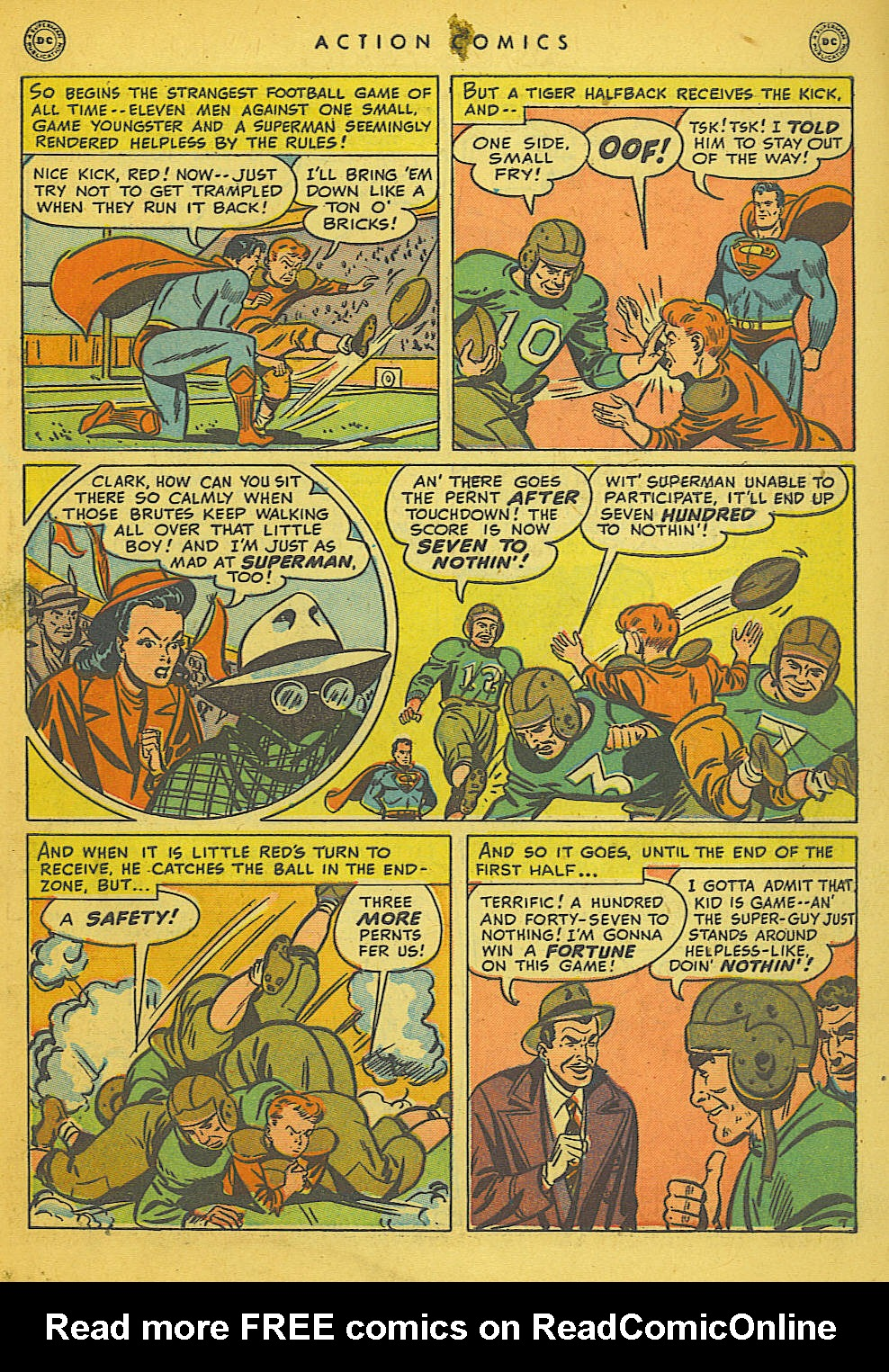 Action Comics (1938) 128 Page 7
