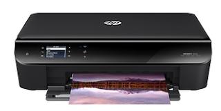 HP ENVY 4500ドライバ ダウンロード