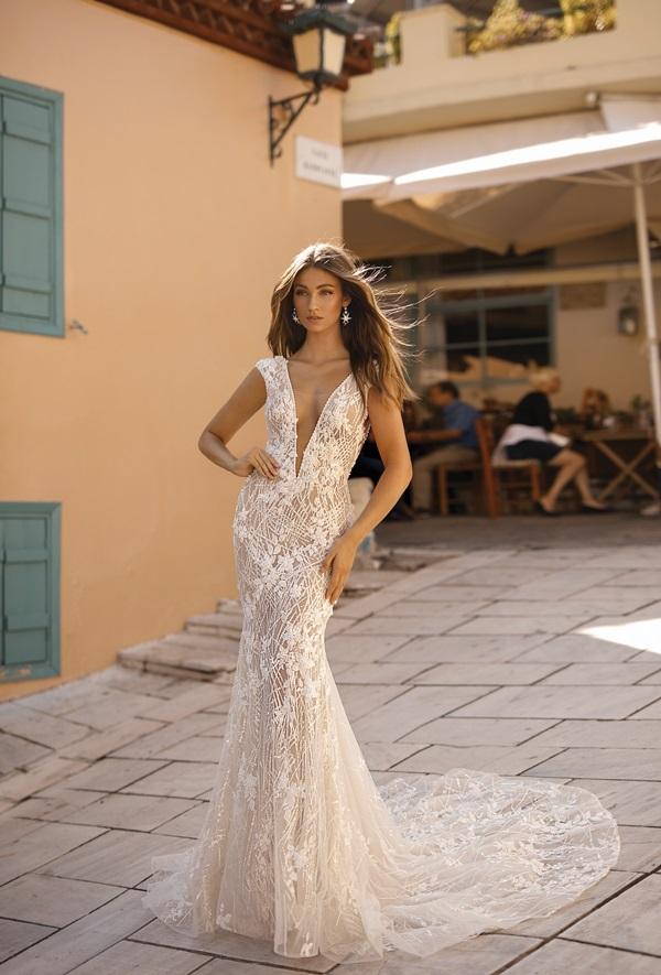 Athens Collection Bertal bridal FW 2019