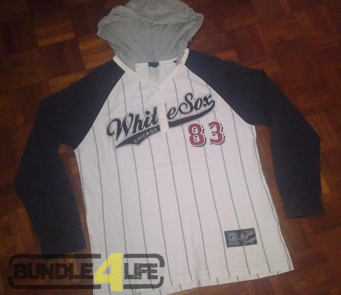 (SOLD) MLB Chicago White Sox 83 Shirt