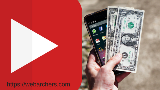 How to Earn More Money from YouTube 2018
