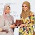 Neelofa Antara Penerima Anugerah Tokoh Wanita