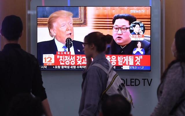 North Korean Hackers Are Spreading Spyware