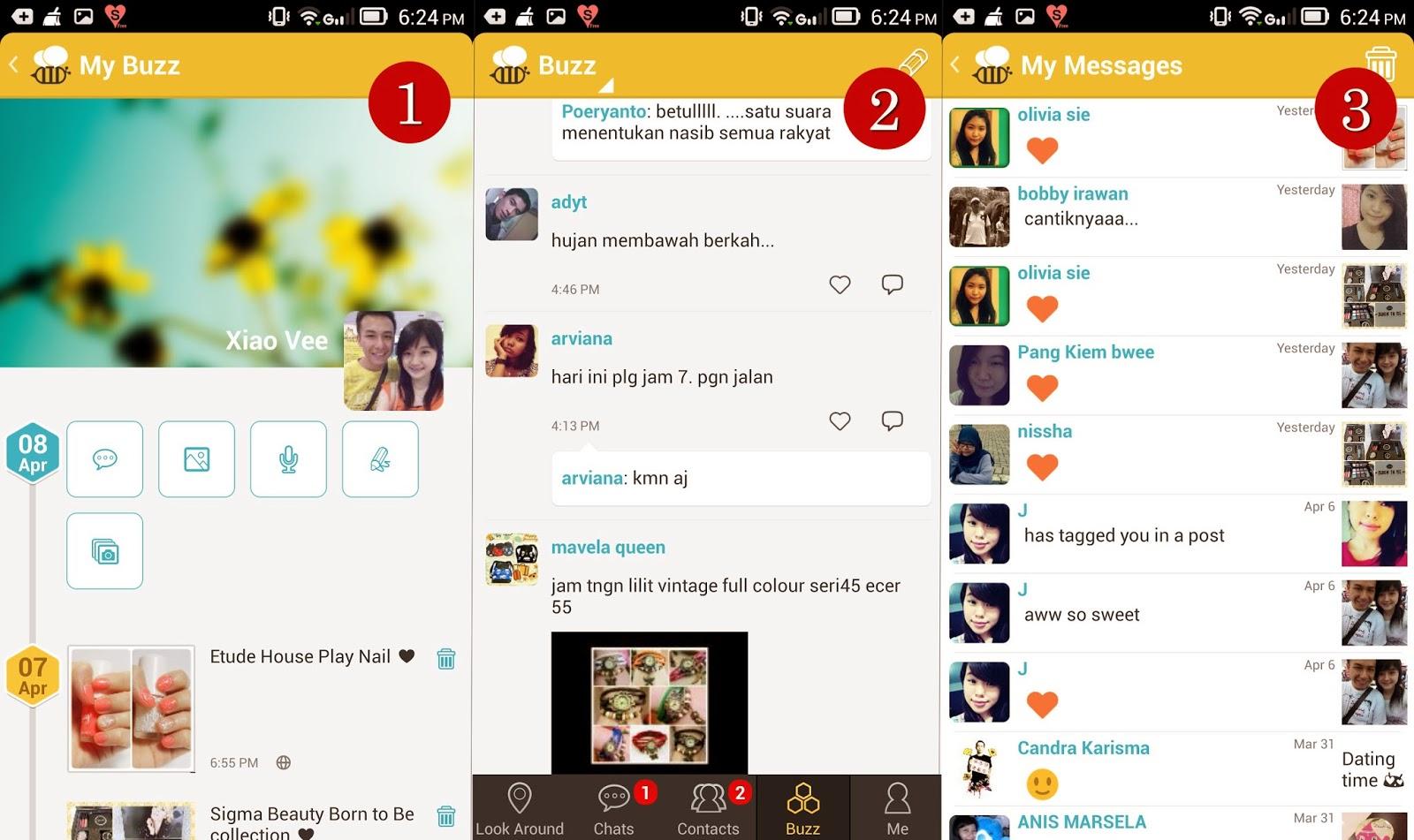 5 Aplikasi Kencan Android Untuk Para Jomblo