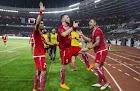Persija Juara Piala Presiden 2018, Marko Simic Cetak 2 Gol di Final dan Raih 2 Gelar