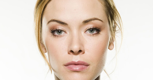 KRISTANNA LOKEN ON 'BLACK ROSE'
