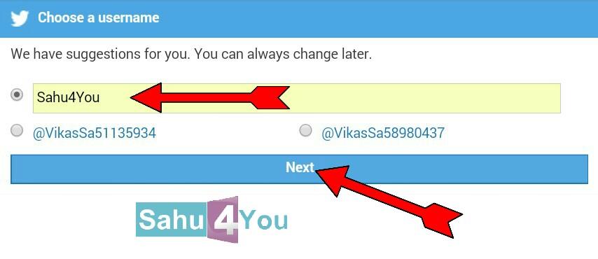Twitter क्या है? ट्विटर अकाउंट कैसे बनाये?