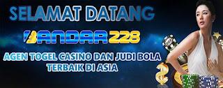 slide1 Bandar228.com Bandar Agen Taruhan Judi Bola SBOBET Online