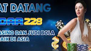 Bandar228.com Bandar Agen Taruhan Judi Bola SBOBET Online