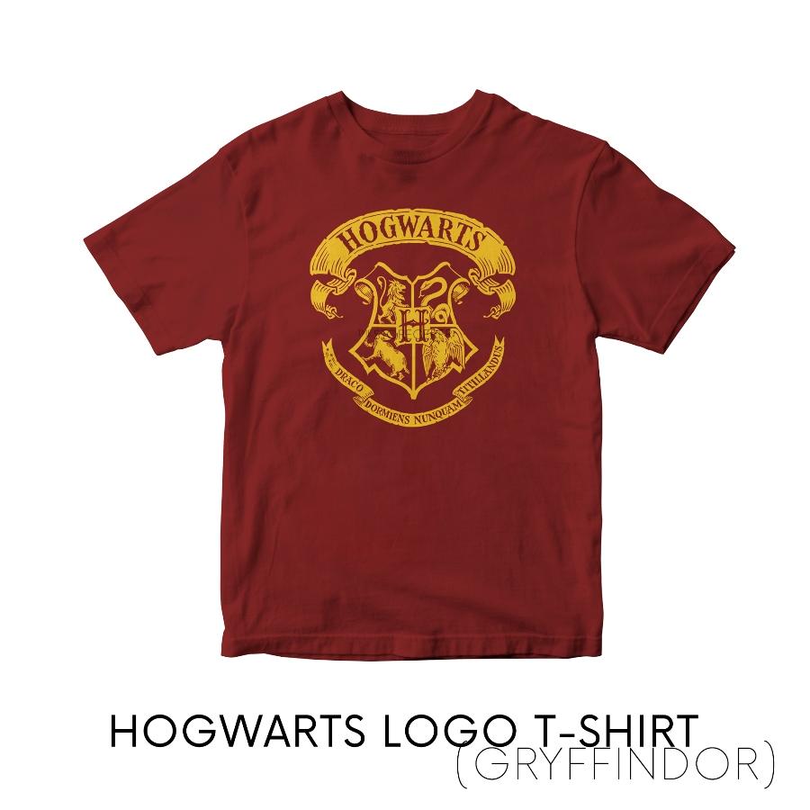 kaos hogwarts gryffindor
