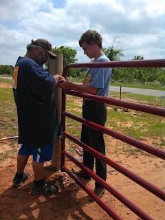 Farm fencing, farm gates, fencing, fencing for acreages