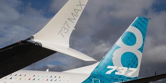 Kemenhub Larang Boeing 737 MAX 8 Terbang Sementara