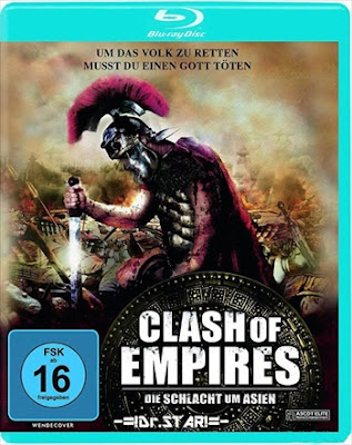 Clash of Empires The Battle for Asia 2011 BRRip 350Mb Dual Audio 480p