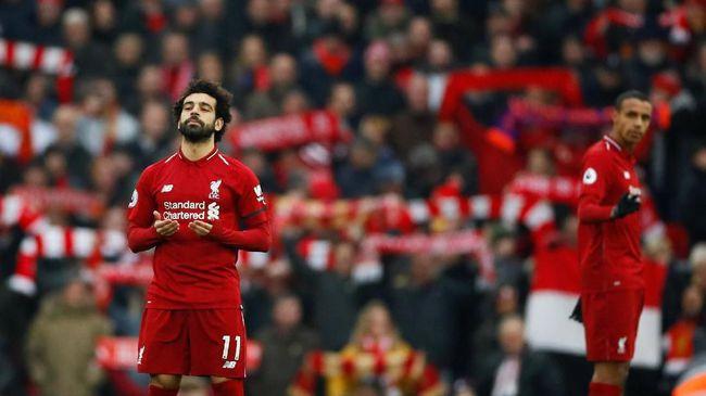 Christiano Ronaldo Setuju Jika Juventus Mengambil Mohamed Salah 2019