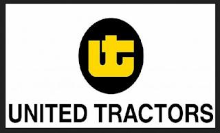 Lowongan Kerja Terbaru PT United Tractors Seluruh Indonesia