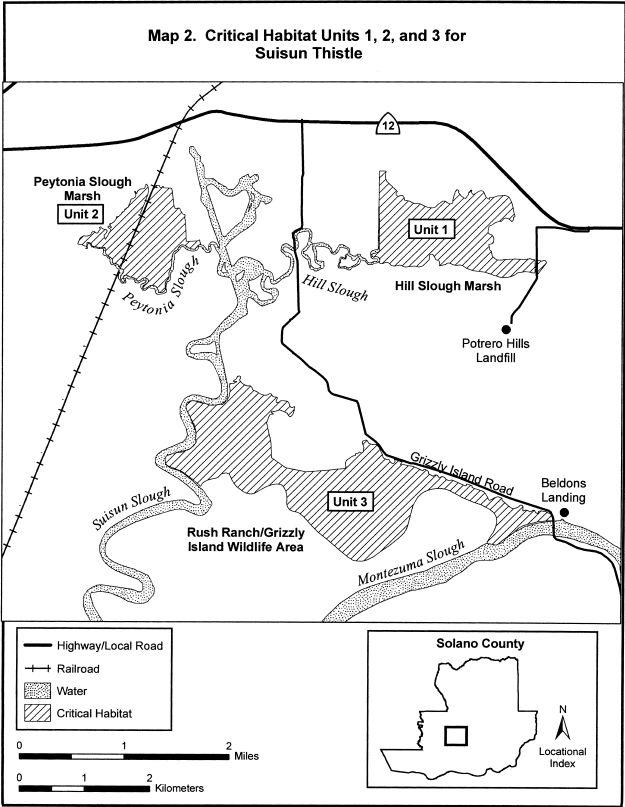 San Pablo Bay Ecological Preservation Association: Suisun