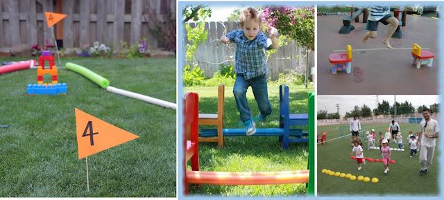 aniversario-infantil-com-o-tema-das-olimpiadas-jogos-e-brincadeiras