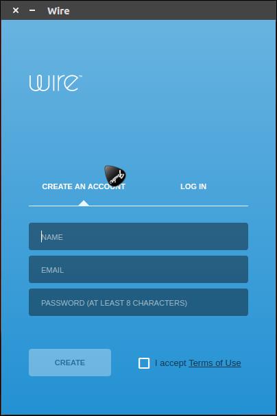 Wire es un programa de multiplataforma de libre uso con muy buena seguridad, gratis y su disponibilidad para todos los sistemas Operativos mas usados.