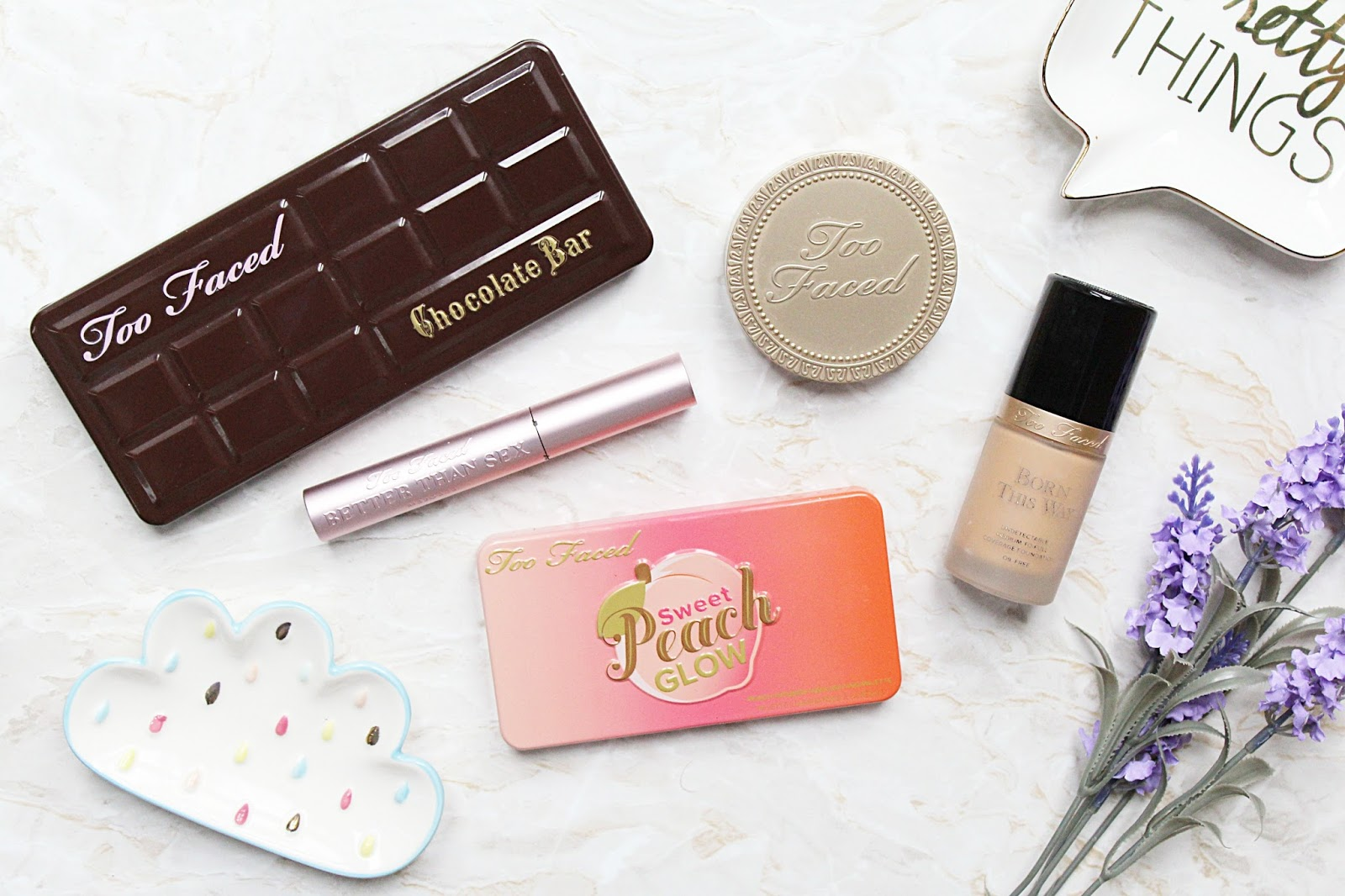 Five Must Haves From Too Faced