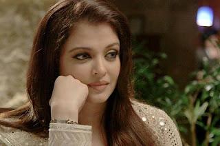 Beautiful Aishwarya Rai Bachchan response about the kissing scene