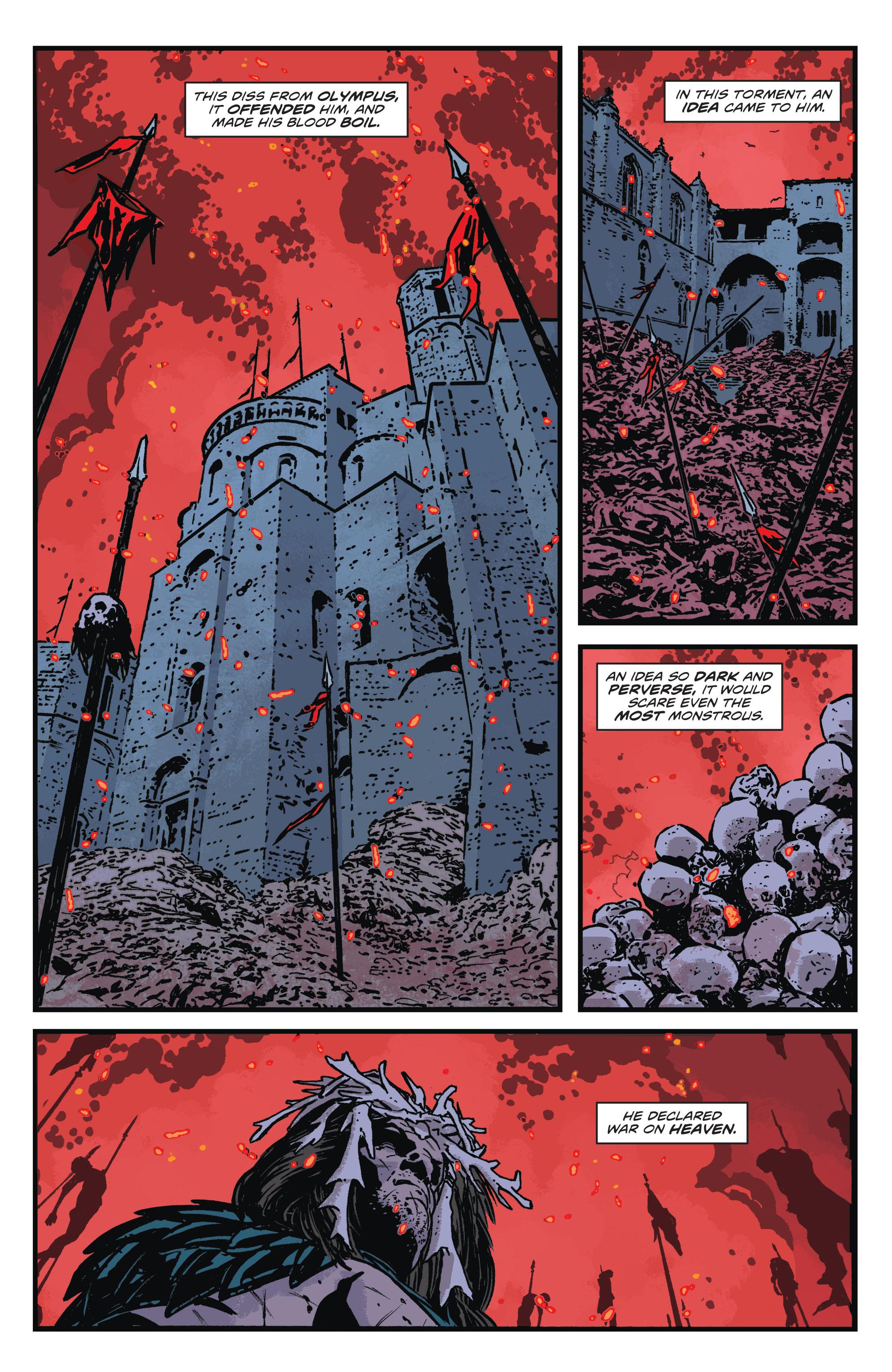 Read online Wonder Woman (2011) comic -  Issue #23.2 - 11