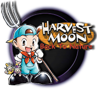 Download Harvest Moon: Back to Nature di Android cover