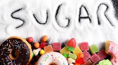 อันตรายจากน้ำตาล