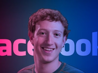 Mark Zuckerberg Dual tone