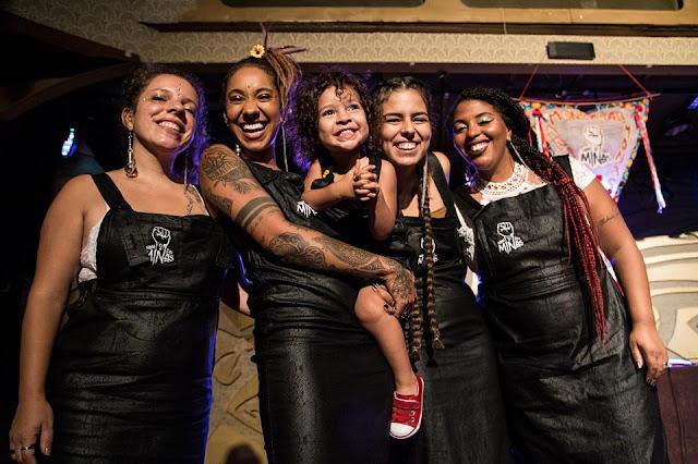 Mulheres poetas de todo país se reúnem em 'Encontrão Poética' no Sesc Pinheiros