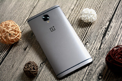 Android O will be the last major OS update for the OnePlus 3 and 3T