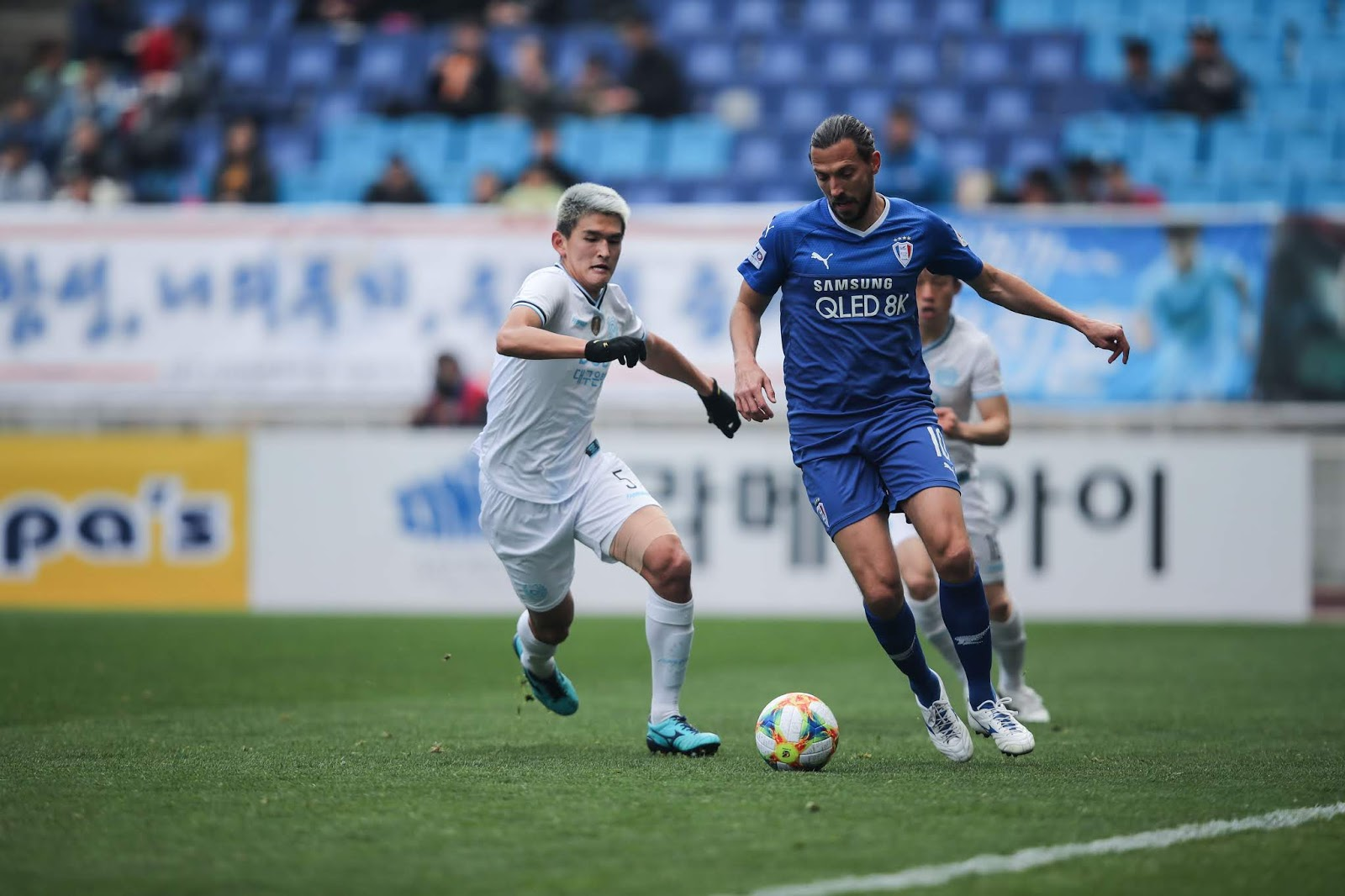 Super Match Preview: Suwon Bluewings vs FC Seoul K League 1 Round 10