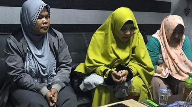 Tiga Emak-Emak Ditangkap, BPN Minta Kubu 01 juga Diproses