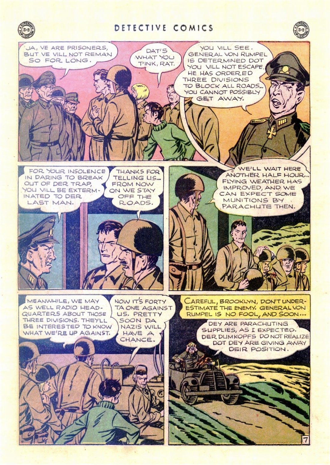 Read online Detective Comics (1937) comic -  Issue #103 - 44
