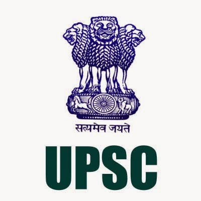 UPSC Recruitment Advertisement No 19-2014 various posts