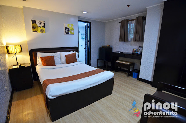 Budget Hotels in Manila The Oasis Paco Park Hotel