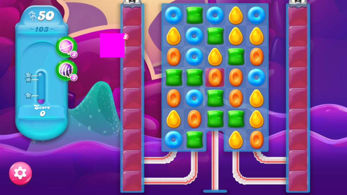 Candy Crush Jelly Saga 103