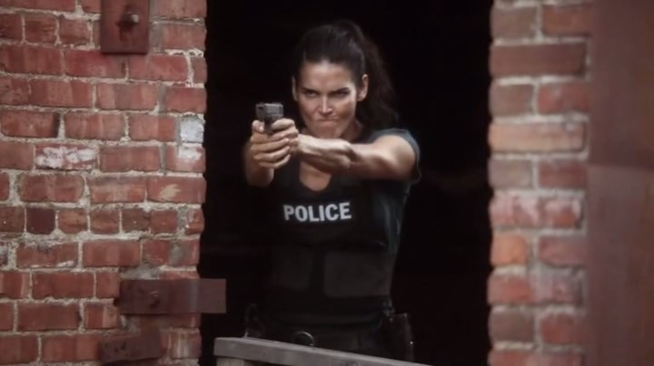 rizzoli and isles #10