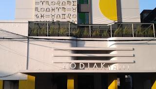 Hotel Zodiak Asia Afrika