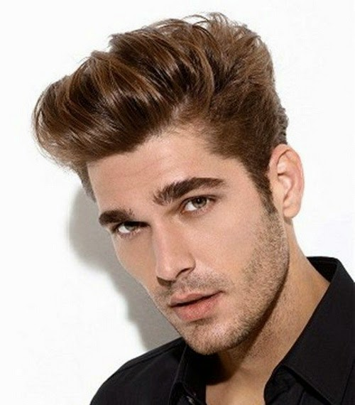 Hairstyles For Teenage Guys ~ Tops 2016 Hairstyle