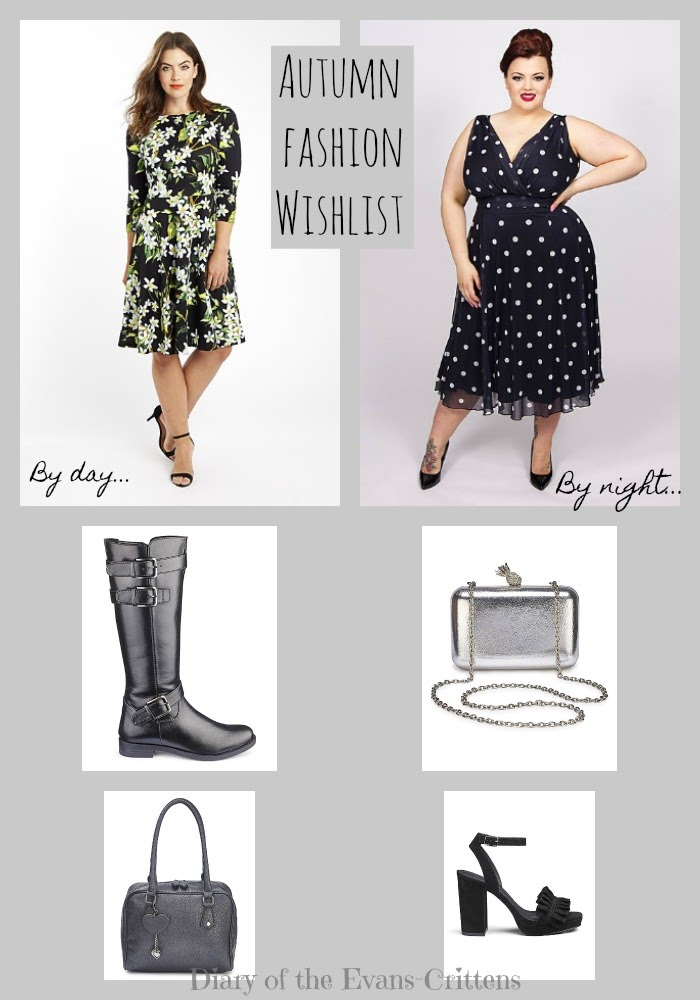 , Style:  Autumn Dresses For Day and Night