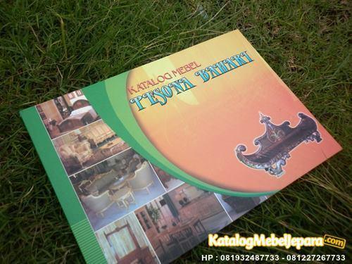 Katalog Mebel Jepara Pesona Bahari Hijau