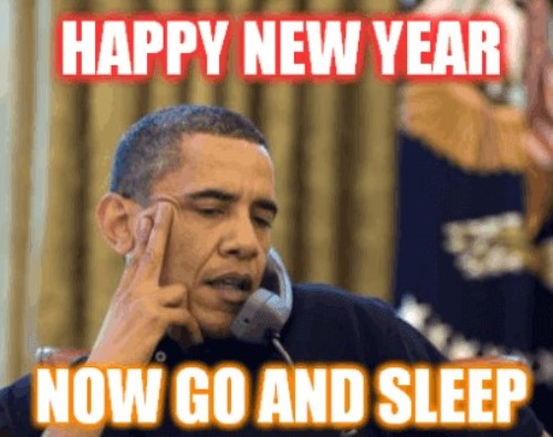 Funny Meme New Year : Happy new year memes 2018 hilarious new year images gif's new year