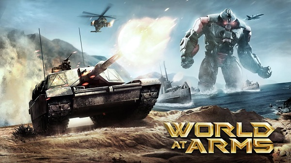 Game Perang Terbaik Android