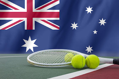 The 2017 Australian Open live online VPN