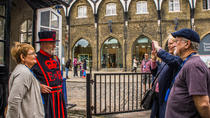 Royal London Walking Tour and way to Tower of London and River Thames Cruise