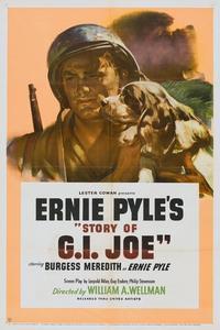 Watch The Story of G.I. Joe Online Free in HD