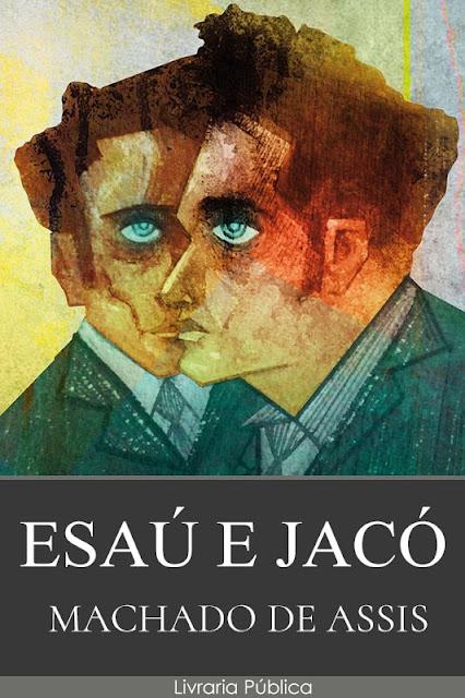 Esaú e Jacó pdf epub mobi