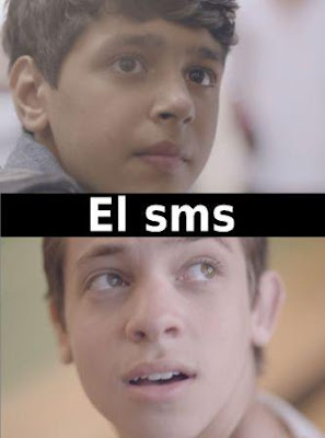SMS, film