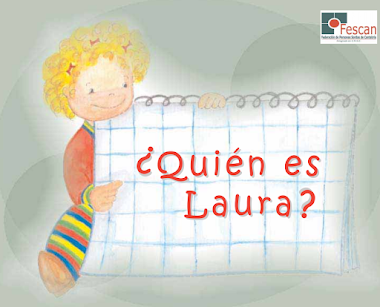 ¿Quién es Laura?