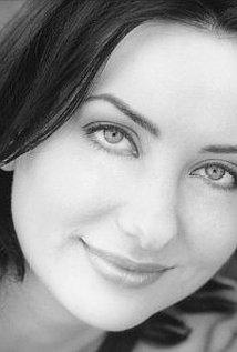 Heather Juergensen. Director of Kissing Jessica Stein
